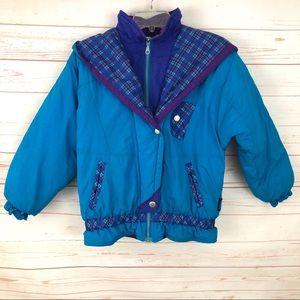 Vintage Pacific Trail Active Jacket
